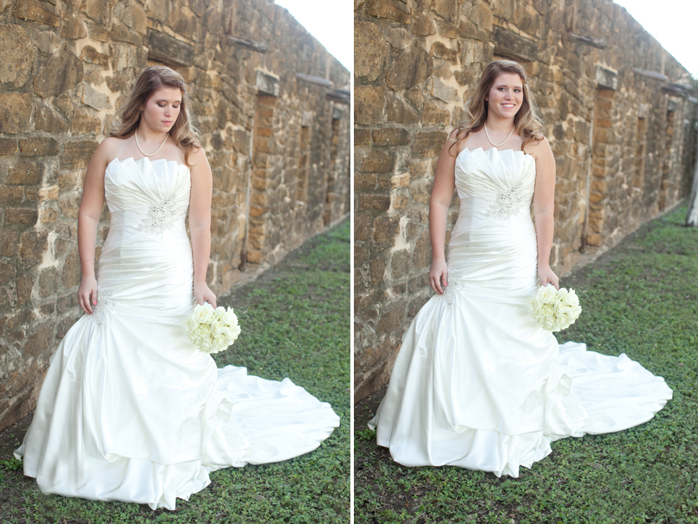 double-bridals-wall